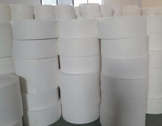塑料排水带