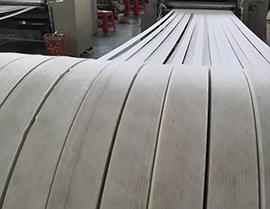 塑料排水板工艺流程